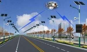 飞乐音响布局智能照明业务,以智能路灯为切入点参与智慧城市建设保护插座
